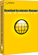 Download Accelerator Manager Ultimate